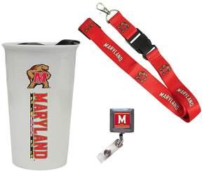 NCAA Maryland Terrapins Badge Holder