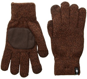 Smartwool Cozy Grip Gloves Snowboard Gloves