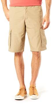 Dockers Classic-Fit Stretch Cargo Shorts