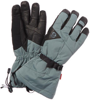 Mountain Hardwear Unisex Jalapeno Outdry Gloves