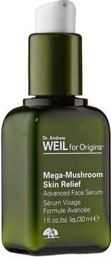 Origins Dr. Weil For Mega-Mushroom Skin Relief Advanced Face Serum