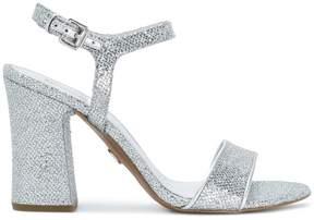 MICHAEL Michael Kors Tori sequined sandals