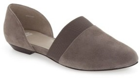 Eileen Fisher Women's 'Flute' Pointy Toe Flat