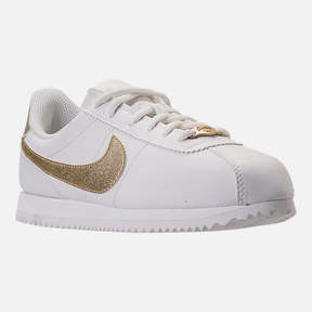 Nike Boys' Grade School Cortez Basic SL Casual Shoes