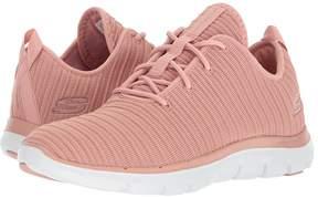 Skechers Flex Appeal 2.0 - Estates Women's Lace up casual Shoes