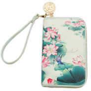 Disney Mulan Wallet