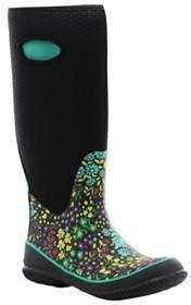 Western Chief Women's Blooming Garden Neoprene Boot.
