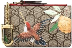 Gucci Tian GG Supreme key case - GG SUPREME TIAN - STYLE
