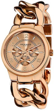 Akribos XXIV Ultimate Ladies Watch
