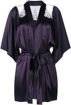 Fleur of England Muse robe