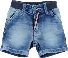 BOSS Denim shorts