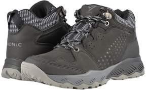 Vionic Everett High-Top Trail Walker Women's Flat Shoes