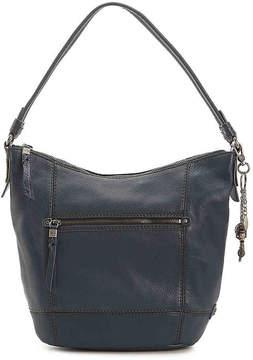 The Sak Women's Sequoia Leather Hobo Bag