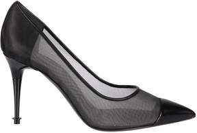 Tom Ford Mesh Pumps