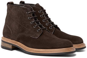 Rag & Bone Spencer Suede Boots