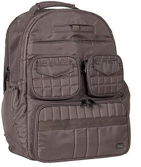 Walnut Brown Puddle Jumper Backpack