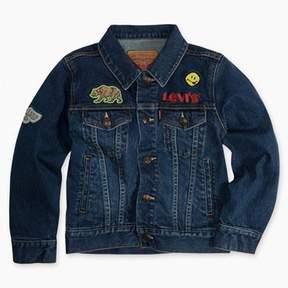 Levi's Toddler Boys 2T-4T Trucker Jacket 3T