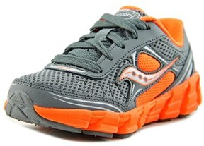 Saucony Kotaro 3 W Round Toe Synthetic Running Shoe.