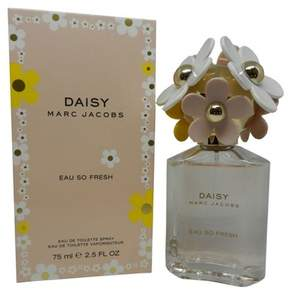 Daisy Eau So Fresh by Marc Jacobs Eau de Toilette Women's Spray Perfume - 2.5 fl oz