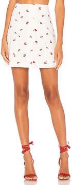 Capulet Georgia Mini Skirt