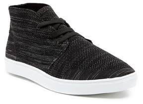 Crevo Borah High-Top Knit Sneaker