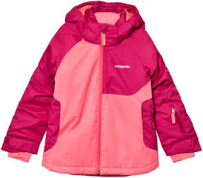 Patagonia Pink Snowbelle Jacket