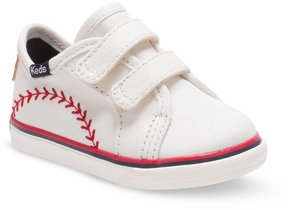 Keds Girls Double Up Crib Shoes
