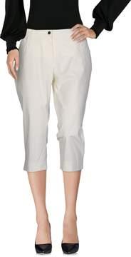 Aquascutum London 3/4-length shorts