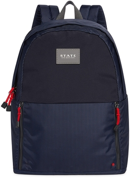 State Bags The Clark Backpack