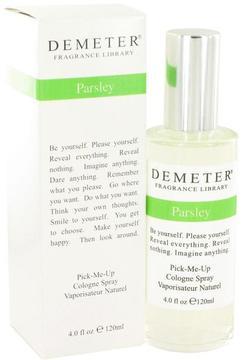 Demeter Parsley Cologne Spray for Women (4 oz/118 ml)