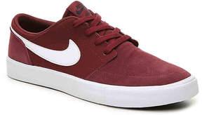 Nike SB Portmore II Youth Sneaker - Boy's
