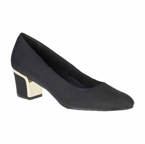 Hush Puppies Soft Style by Deanna Womens Pumps