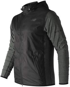New Balance Men's Transit Jacket