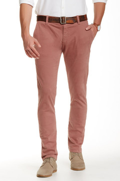 Mavi Jeans Zach Straight Leg Pant - 32\ Inseam