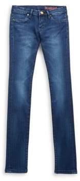 Blank NYC Girl's Skinny Denim Jeans