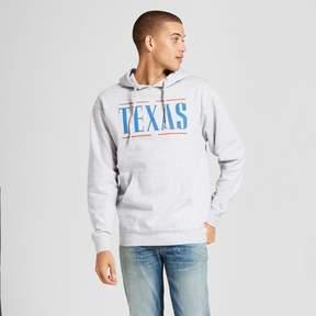 Awake Men's Texas Hoodie Gray