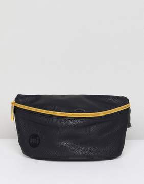 Mi-Pac Python Faux Leather Fanny Pack