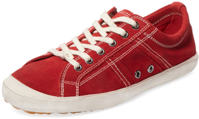 N.D.C. Made By Hand Women's Plims Softy Low Top Sneaker