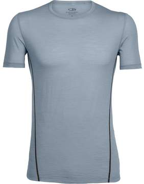 Icebreaker Aero Short-Sleeve Crewe Shirt