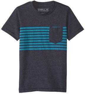O'Neill Boys' Rodgers Short Sleeve Tee (47X) - 8166039