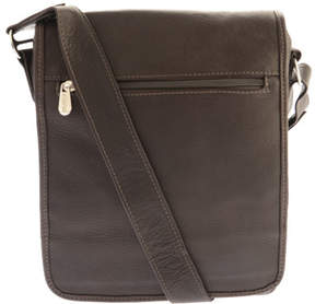 Piel Leather iPad/Tablet Shoulder Bag 3014