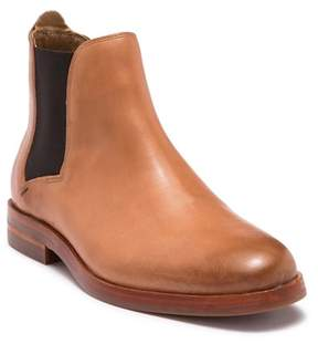 H By Hudson Tonti Leather Chelsea Boot