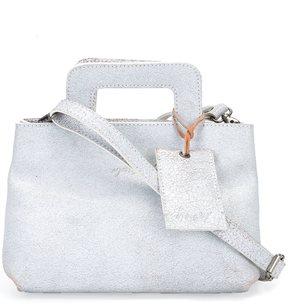 Marsèll removable strap mini tote