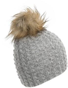 La Fiorentina Chunky Knit Hat (For Women)