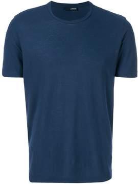 Lardini plain T-shirt