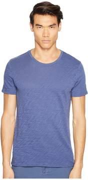 ATM Anthony Thomas Melillo Slub Jersey Short Sleeve Crew Men's T Shirt