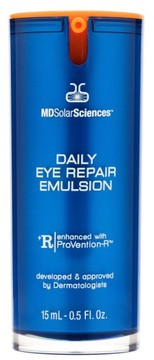 MDSolarSciences TM) Daily Eye Repair Emulsion