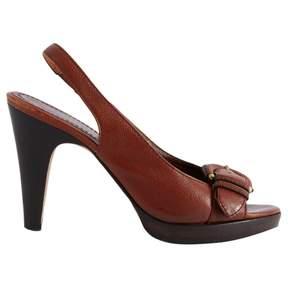 Banana Republic Leather Sandals
