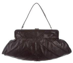J. Mendel Quilted Frame Bag