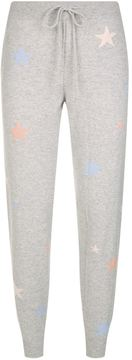 Chinti and Parker Star Cashmere Sweatpants